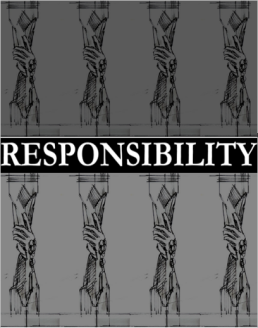 responsibility real cover